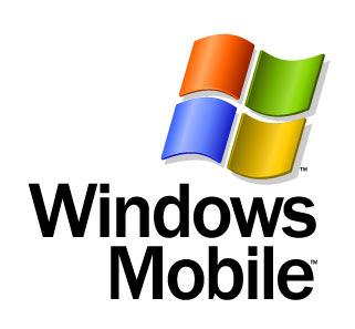 Windows Mobileを初期化したらとりあえず入れる物