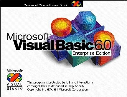 Windows 7(x64)+MySQL 5.1+VB6で開発