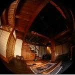 魚眼レンズで撮った写真を超広角レンズ写真にする画像処理ソフト「uonome」がリリースされたので早速使ってみました